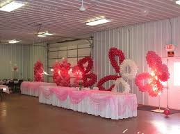 gallery for quinceanera salon decorations ideas quinceanera