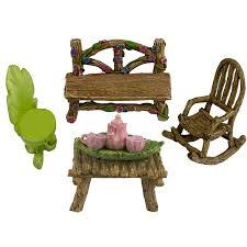 Twig & Flower The Super Cute Miniature (Eight Piece) Fairy Garden Furniture  & Tiny Tea Set 30 Pieces Of Fniture You Can Get On Amazon That People Actually Spectacular Savings On Rustic Hickory Straight Back Rocker Bear Chairs Colossal Check Out These Major Deals And Oak Twig Arm Paint Reupholster Our Bentwood Rocker To Fit The Living Room Paw Patrol Kids Moon Chair The Warehouse Outdoor Rocking Chairs Cracker Barrel Best Way For Your Relaxing Using Wicker Up 33 Off Artisan Mission Amish Outlet Store Pin By Tavares Brown Tee In 2019 Adirondack Rocking Chair Folding Lyrics Athabeyondkeurigga