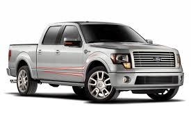 2011 Ford Harley-Davidson F-150 News And Information