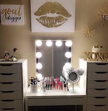best 25 makeup vanity lighting ideas on makeup in best