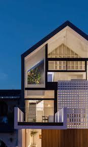 100 Singapore House Through In By Materium H O M E