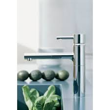 Grohe Essence Kitchen Faucet by G32170dc0 Essence Pull Out Spray Kitchen Faucet Supersteel At