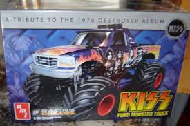 AMT 787 KISS Ford Monster Truck Model Kit FACTORY SEALED - $30.56 ... Halloween Special Transformer Monster Truck Flying Destroyer Hot Wheels Jam Vehicle Walmartcom Allmonstercom News Photos Videos More Living With A Lifestyle Top Stories The Straits Times New Orleans 2000 Trucks Wiki Fandom Powered By Wikia Mike Mackenzies Awesome Metal Mulisha Replica Readers Ride Rc Cookie Of Sesame Street Muppet Road Na Krsou Eso Evento Show Otro Tonka Unloader And Flame Big Mighty Truck Stunts Video Kids Youtube Discount Tickets Coming To Tacoma Dome In
