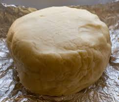la pâte à pâté du pâté croûte de mamily