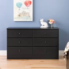 South Shore Soho Double 6 Drawer Dresser by Cheap Black 6 Drawer Dresser Bestdressers 2017