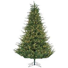 Silver Pre Lit Pop Up Christmas Tree by 9 Foot Christmas Tree Buy 9 Ft Artificial Christmas Trees Online