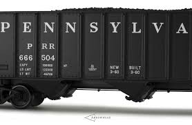 Pennsylvania Railroad,