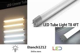 led t8 fluorescent 4ft 18w end 5 14 2019 4 15 pm