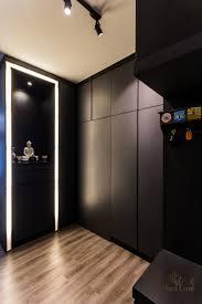 100 Apartment Interior Decoration MODERN DARK INTERIOR DESIGN Red Land Design