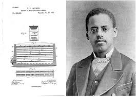 meet lewis latimore the black who invented the light bulbs