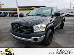 100 Dodge Trucks For Sale In Ky Ram 1500 For In Louisville KY Autocom