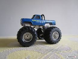 My BIGFOOT 4x4x4 Vtg Toy & Memorabilia Collection - Anything Not RC ... Muscle Machines Jurassic Park Twrecks Bigfoot Ford F350 164 Hot Rc Car 24g 4ch 4wd 4x4 Driving Double Motors Drive Buy Toy State Road Rippers Light And Sound 10 Monster Truck 3d Model Vintage 1983 Playskool 4x4 With Trailer Bigfoot 4x4 Vintage 3000 Amt 805 132 Scale Monster Truck Plastic Amt805 Outdoor Walmartcom Box 2 Cars Jinheng Juguetes Puppen Toys Traxxas No 1 110 2wd Waterproof Rtr I Am Modelist