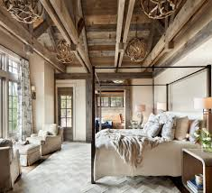 Cozy Rustic Bedroom Design Ideas Its A Cool Idea To Make Light Fixtures From Driftwood Or Twigs The Project Won