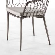 Kade Outdoor Dining Chair Comfortcare 5piece Metal Outdoor Ding Set With 52 Round Table T81 Chair Provence Hampton Bay Mix And Match Stack Patio 49 Amazoncom Christopher Knight Home Lala Grey 7 Chairs Of 4 Tivoli Tub Black Merilyn Rope Steel Indoor Beige Washington Coal Click Pc Stainless Steel Teak Modern Rialto Rectangle 6