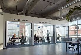 Amazing Creative Workspaces Office Spaces 2