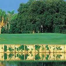 99 Eco Golf Club In Hollywood Florida USA Advisor