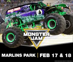 Monster Jam At Marlins Park | HITS Events Events - Events | Hits 97.3 Miami 2015 Time Lapse Youtube Monster Jam Trucks Bbt Center In Florida 080520173 Jam 2014 Family Fun At Sun Life Stadium Frugality Is Free Famifriendly Things To Do Rev Up With Monster Trucks Wind Steam Card Exchange Showcase Buy Tickets Now Results Flip For Ring Power Machines 100 Truck Triple Threat Sunrise Fl Photos Anaheim 1 Tour January 14 2018