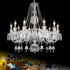decorative hanging lights modern light living room chandelier