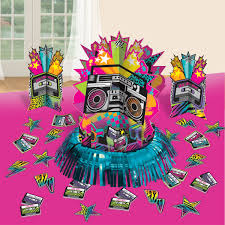80s Party Supplies 80s Party Ideas 80s Party