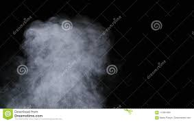 100 Flying Cloud Camp Realistic Dry Ice Smoke S Fog Overlay Stock Photo