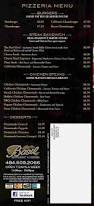 China Moon Sinking Spring Pa by Basil Restaurant U0026 Pizzeria Menu