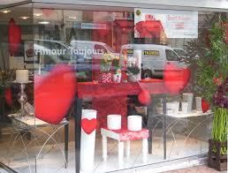 vitrine fete des meres fleuriste nos références stickers pour la décoration de vitrines de