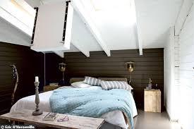 chambre en lambris kreativ deco chambre lambris avec on decoration d interieur