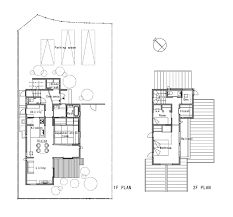104 Japanese Modern House Plans Stylish Synergy Home With A View Of Distant Mountains