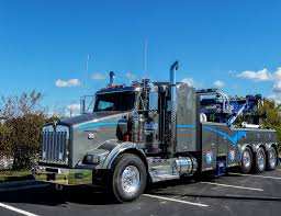 Schaffer's Kenworth Towing And Recovery Truck | Midwest Regi… | Flickr