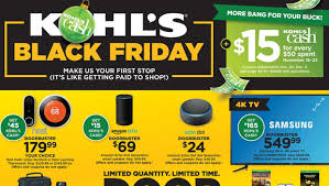 15 Best Kohl's Black Friday Deals & Sales For 2018 Kohls Coupon Codes This Month October 2019 Code New Digital Coupons Printable Online Black Friday Catalog Bath And Body Works Coupon Codes 20 Off Entire Purchase For Promo By Couponat Android Apk Kohl S In Store Laptop 133 15 Best Black Friday Deals Sales 2018 Kohlslistens Survey Wwwkohlslistenscom 10 Discount Off Memorial Day Weekend Couponing 101 Promo Maximum 50 Oct19 Current To Save Money