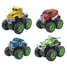 New-Ray Toys D/C Mini Monster Truck Friction (12) | TowerHobbies.com Tech Toys Remote Control Ford F150 Svt Raptor Police Monster Truck For Kids Learn Shapes Of The Trucks While Rc Truckremote Control Toys Buy Online Sri Lanka Toyabi 118 Car Big Foot Model 24g Rtr Electric Ice Cream Man Toy Review Cars For Kmart Hot Wheels Tracks Sets Toysrus Australia Wl Toys A999 124 Scale Onslaught 24ghz Maisto Off Rock Crawler 4x4 Wheel Android Apps On Google Play 116 Road Suv Climber Rc