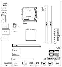 Napa Floor Jack Manual by Hp And Compaq Desktop Pcs Motherboard Specifications Mcp73m01h1