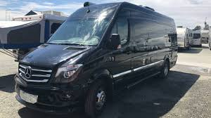 2016 Airstream Interstate Grand Tour Ext For Sale In Vancouver BC