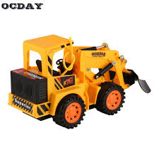 Aliexpress.com : Buy OCDAY RC Car Construction Vehicle Toy ... Bruder Man Tga Cstruction Truck Excavator Jadrem Toys Australia With Road Loader Jadrem Kids Ride On Digger Pretend Play Toy Buy State Toystate Cat Mini Machine 3 5pack Online At Low Green Scooper Toysrus Tonka Steel Classic Dump R Us Join The Fun Trucks Farm Vehicles Dancing Cowgirl Design Assorted American Plastic Educational For Boys Toddlers Year Olds Set Of 6 Caterpillar Unboxing