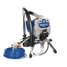 Hvlp Sprayer For Kitchen Cabinets by Wagner Home Decor Hvlp Stationary Sprayer 0529033 The Home Depot