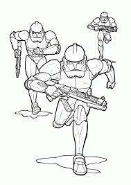 Index Of Wp Content Gallery Star Wars Stormtrooper Coloring Pages