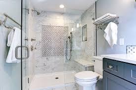 Bathroom Bench Ideas 5 Beautiful Custom Shower Ideas For Your Atlanta Bathroom