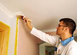 wände streichen 5 tipps für gerade linien und saubere kanten