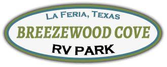 Breezewood Cove RV Park Logo