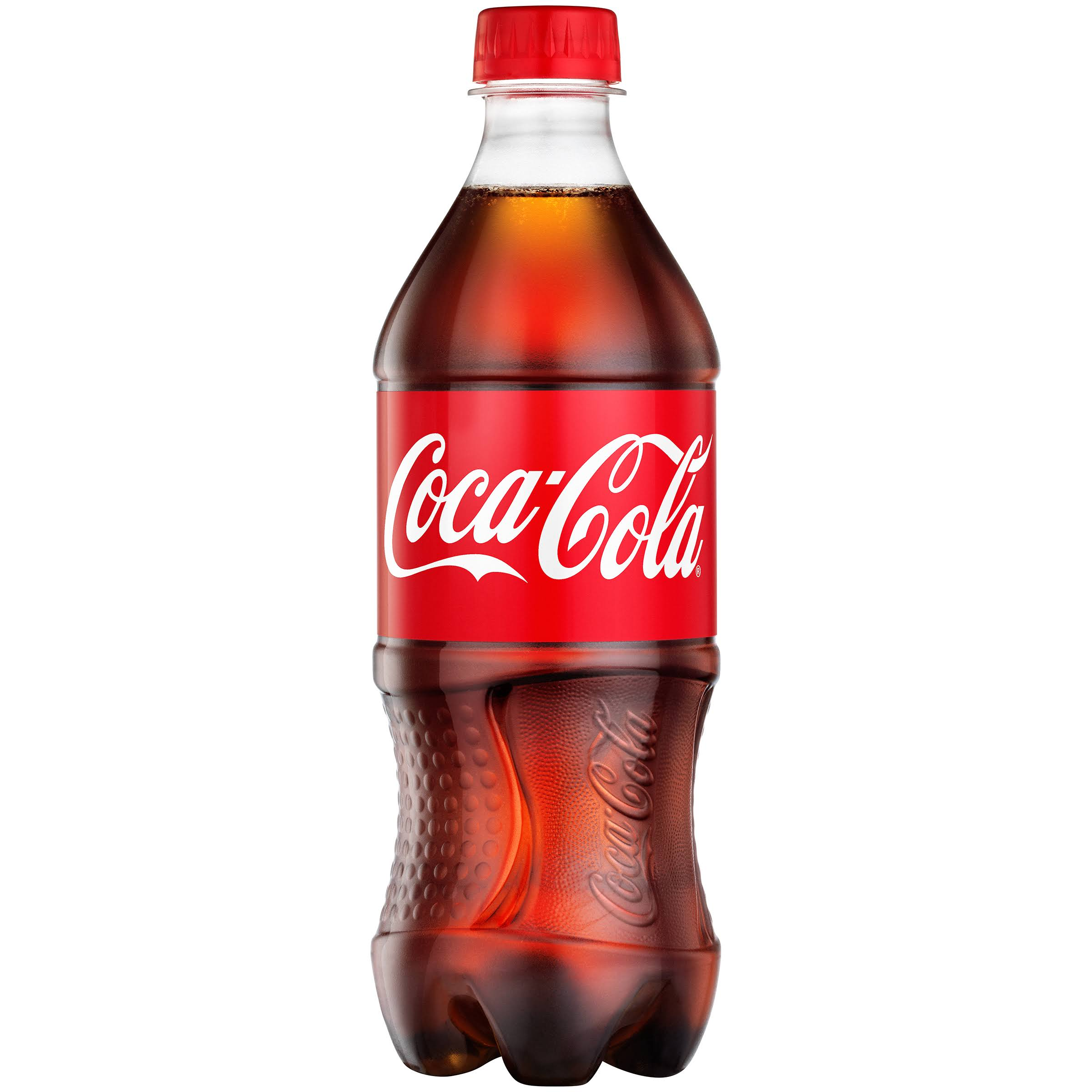 Coca-Cola Soda - 20oz