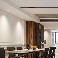 led downlight 5w runde einbau le indoor led 7w spot beleuchtung für wohnzimmer schlafzimmer lichter led le küche 220v aluminium