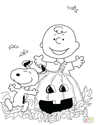 Coloring Pages Halloween Printable Pdf Free Kids Sheets Pictures For Preschoolers And Activities
