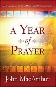 A Year Of Prayer Approaching God With An Open Heart Week After