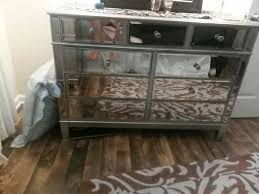 Hayworth Mirrored Chest Silver by Bedroom Mirrored Dresser Pier One Mirrored Dresser Pier One