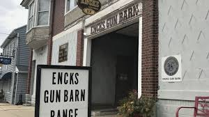 Watch: Enck's Gun Barn's New Indoor Range 1221 Issue By Shopping News Issuu Awd Pro Target Retreiver Action Their First Firearm Encks Gun Barn Welcome To Lyman The Youtube Adams County Firing Range Moves Forward Sporting Goods Store Myerstown Pennsylvania Best Of Lebanon Valley Winners 2017 Main Street Jewelry And Boutique 2685 Photos 40 Reviews