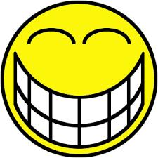 Big Smile Clipart