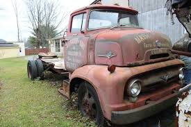 Antique 1956 Ford C-500 Cab Over Stub Nose Truck All Original Ford Coe Truck For Sale Sold 1939 Ford 50 Miles Flathead V Cab Over Engine Coe Scrapbook Page 2 Jim Carter Parts The Chevrolet Blazer K5 Is Vintage You Need To Buy Right Cabover Sale In Illinois Texas This 1958 C800 Ramp The Stuff Dreams Are Made Of 1946 Pickup Classics On Autotrader Fresh C O E Enthill Rusty Old Trucks Stock Photos Images Alamy 4x4 Gmc Bus By Quanticchaos1000 Deviantart Ipimgcomoriginalse6d0aef328d975e7 Ebay Find 1949 Chevy Hardcore