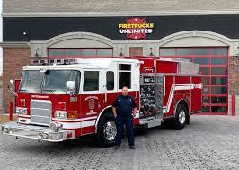100 Fire Trucks Unlimited Trucks TrucksUnltd