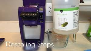 How To Clean Keurig Mini Cleaning Tips Home Maintenance Repairs