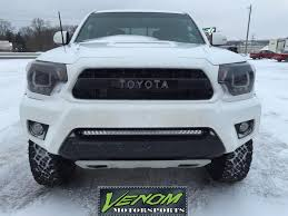 2014 Toyota Tacoma By Venom Motorsports In Grand Rapids MI . Click ... New Hybrid Trucks 2014 Review And Specs Auto Informations Used Toyota Tundra Sr5 Rwd Truck For Sale Ft Pierce Fl Ex161508 Preowned 4wd Ltd Crew Cab Pickup In San Tacoma Trd Pro News Information Crewmax 57l V8 6spd At Natl At Next Prerunner First Test New Grey Truck For Sale Calgary Wants 4x4 Car Driver 441 21 77065 Automatic Platinum Backup Camera Navi 1794 Driven Top Speed Wallpaper Cars Pinterest Tundra
